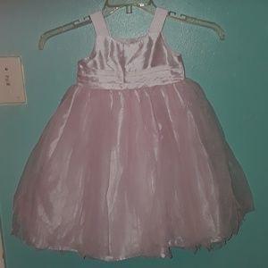 (NWOT) 💓 Beautiful Soft Pink Dress.